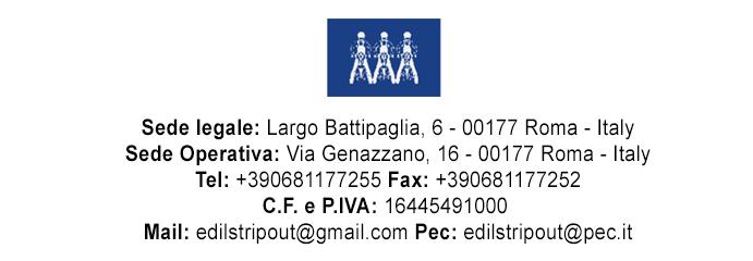 Edil Demolition Men srl Contatti