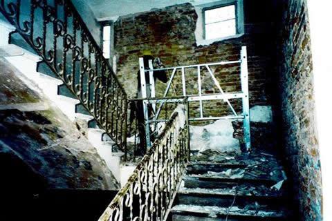 Edil Demolition Men srl Vecchi Edifici